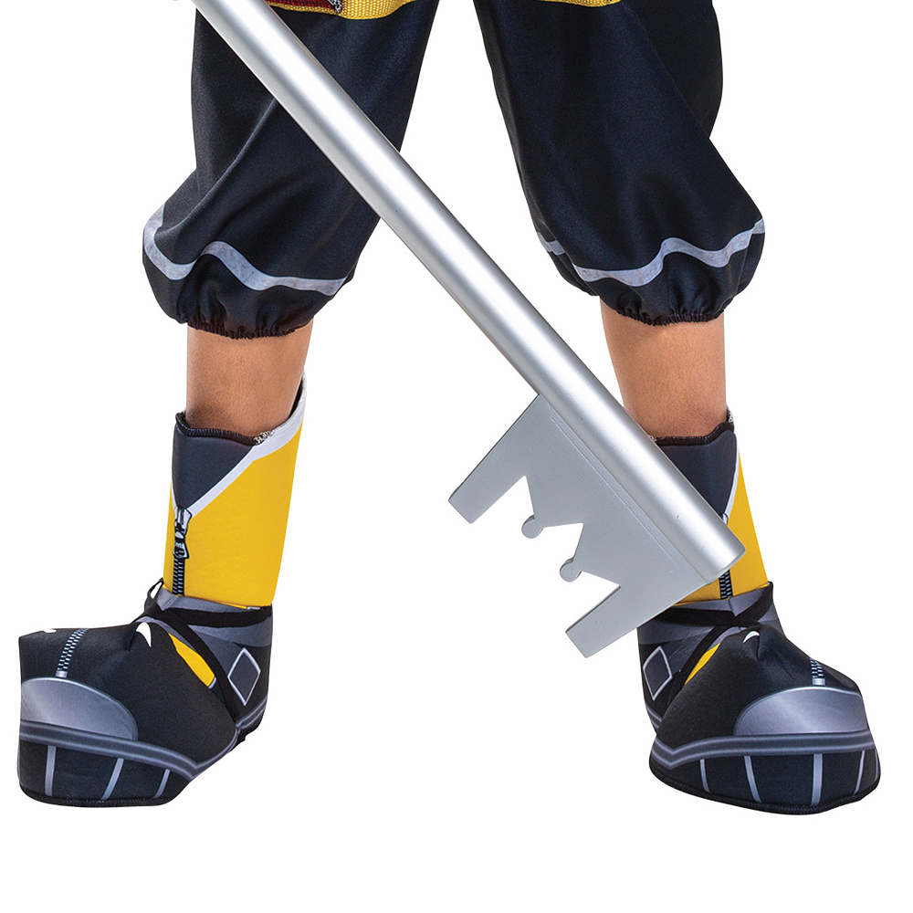Boys Sora Costume Deluxe - Kingdom Hearts Image #4