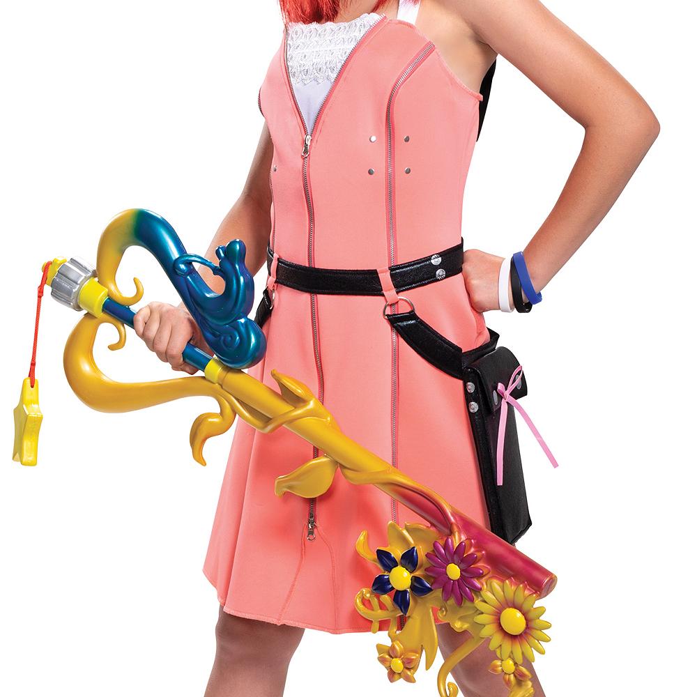 Girls Kairi Costume Deluxe - Kingdom Hearts Image #2