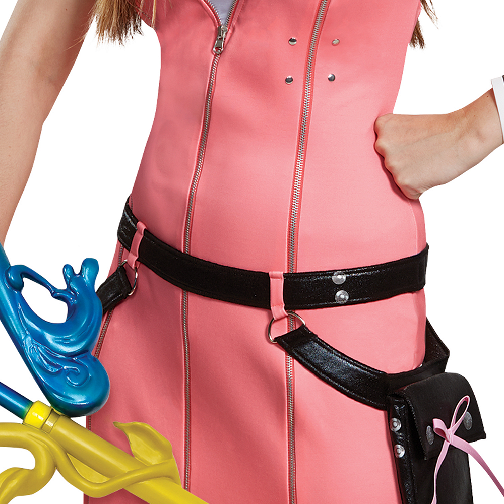 Womens Kairi Costume Deluxe - Kingdom Hearts Image #3