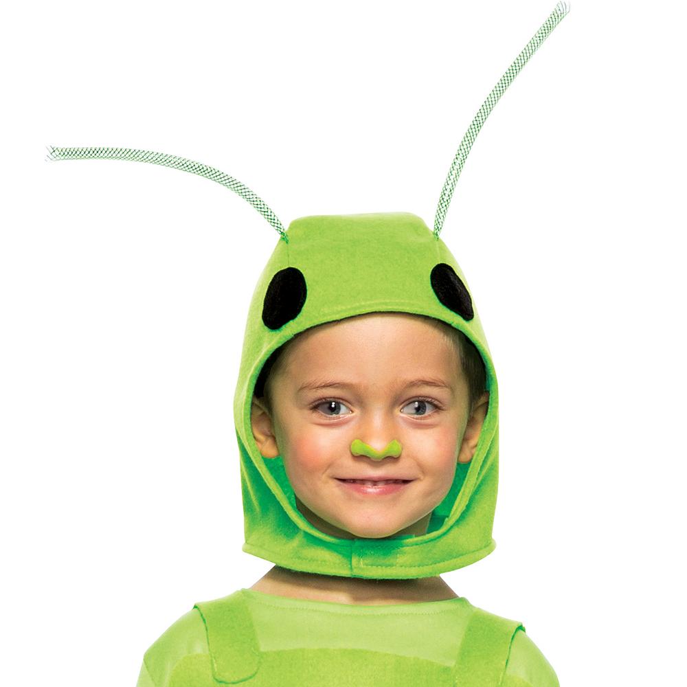 Boys Little Grasshopper Costume Image #2