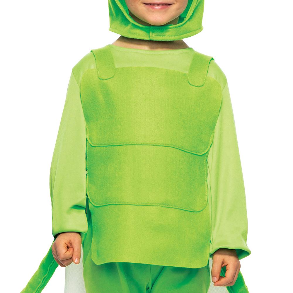 Boys Little Grasshopper Costume Image #3