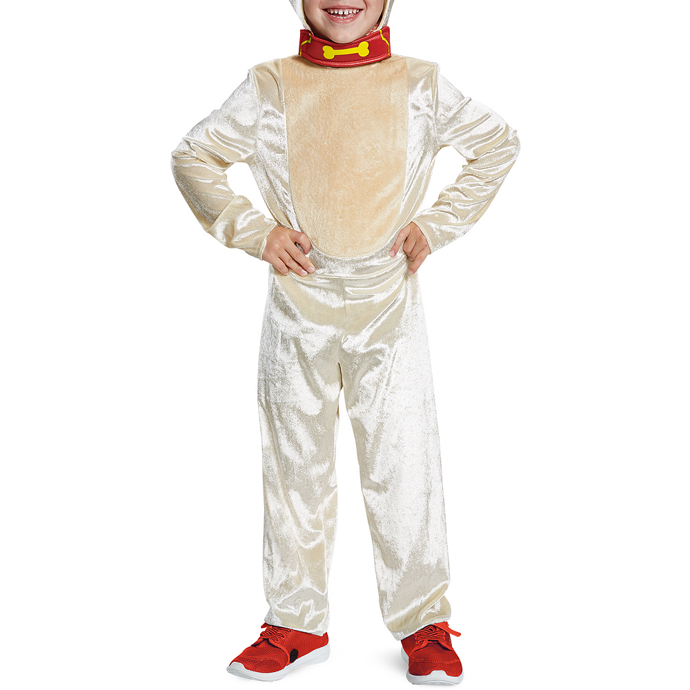 Boys Rolly Costume - Puppy Dog Pals Image #3
