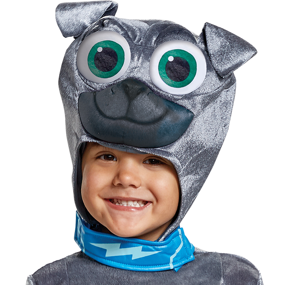 Nav Item for Boys Bingo Costume - Puppy Dog Pals Image #2