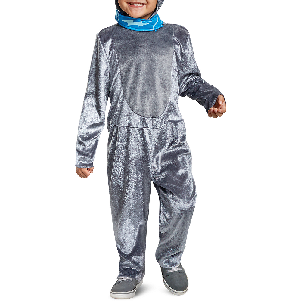 Nav Item for Boys Bingo Costume - Puppy Dog Pals Image #3