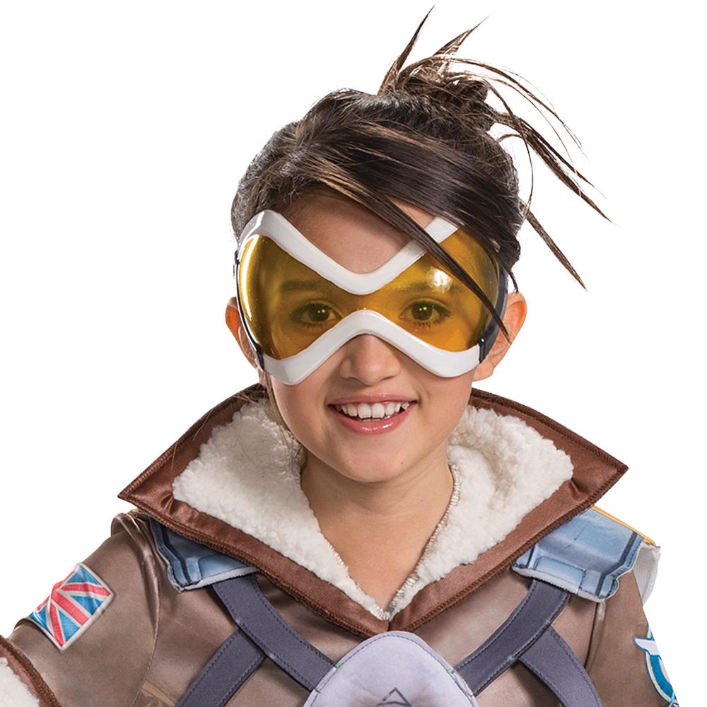 Girls Tracer Costume - Overwatch Image #2