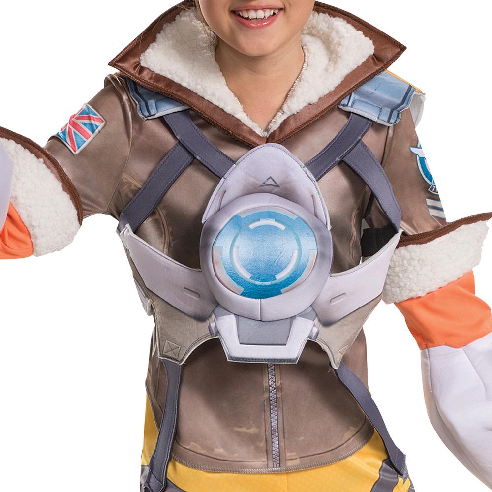 Girls Tracer Costume - Overwatch Image #3