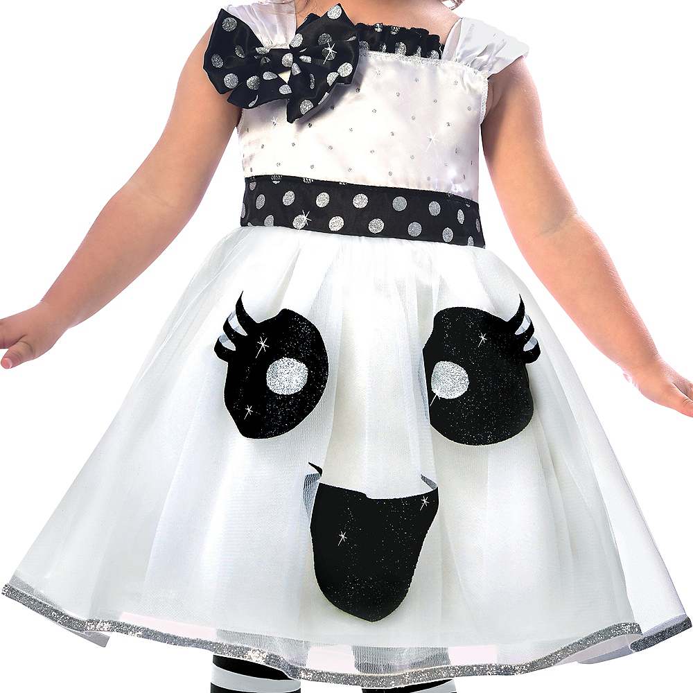 Baby Cute Ghost Costume Image #3