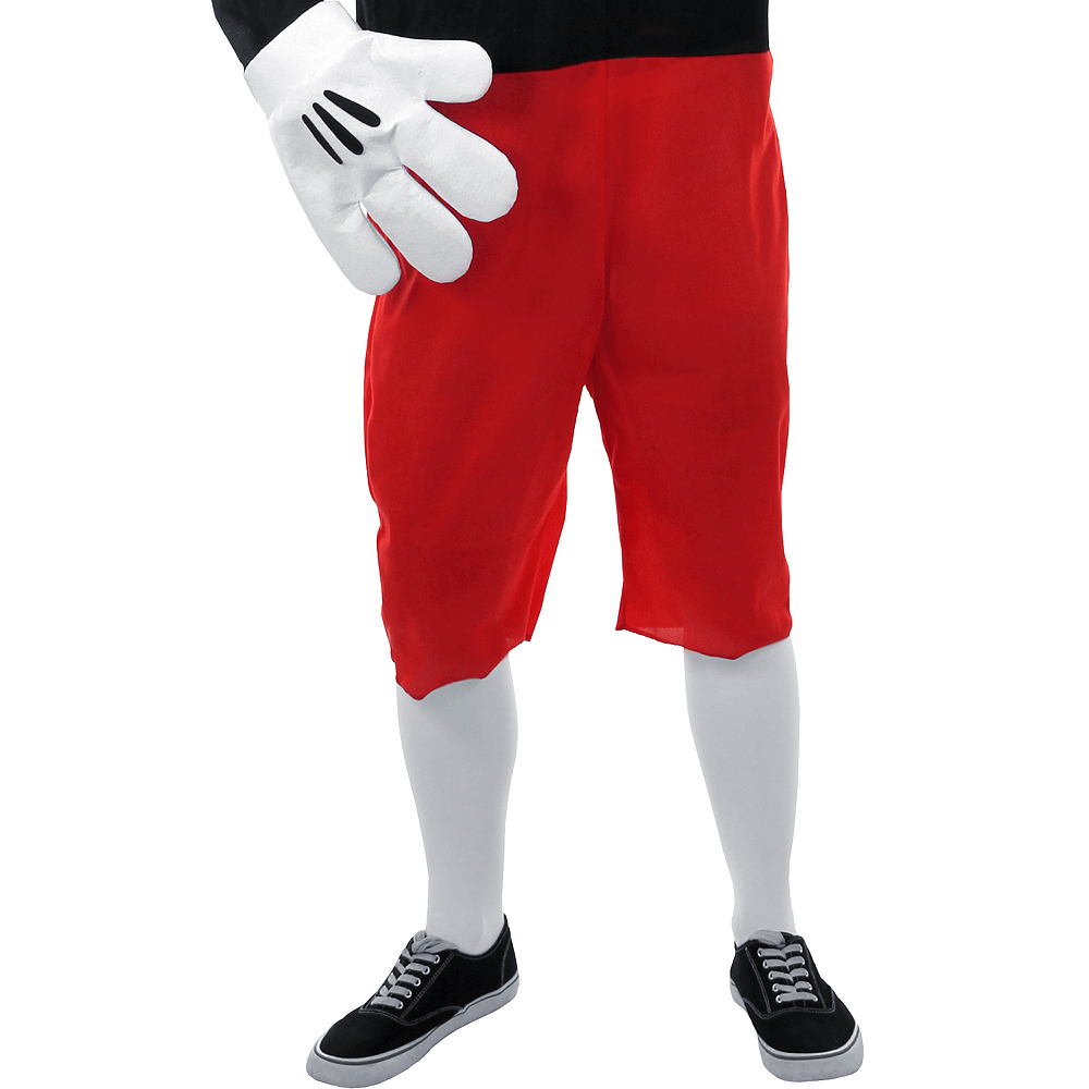 Nav Item for Adult Cuphead Costume - Cuphead Image #4