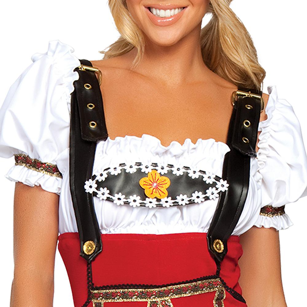Womens Oktoberfest Costume Image #3
