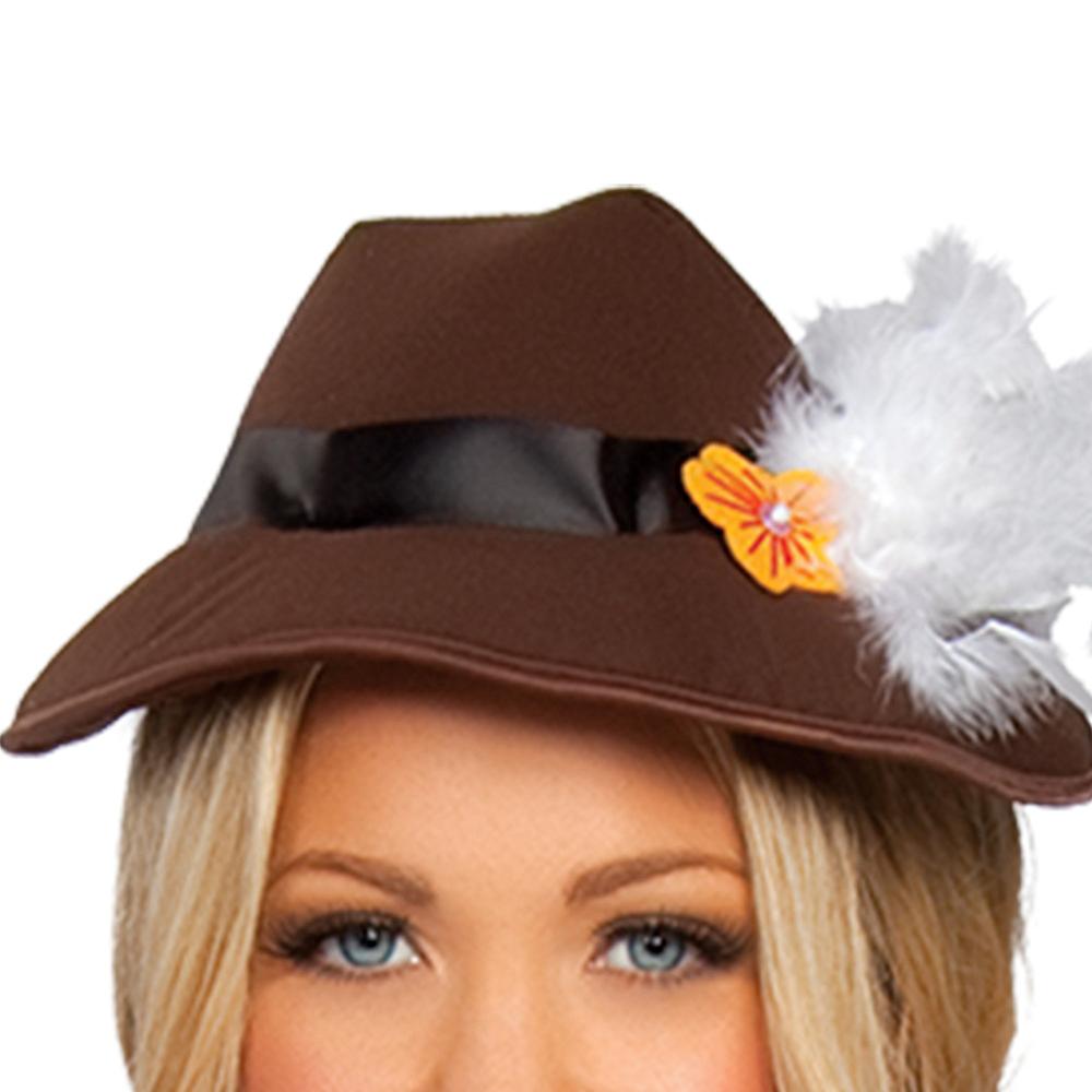 Womens Oktoberfest Costume Image #4