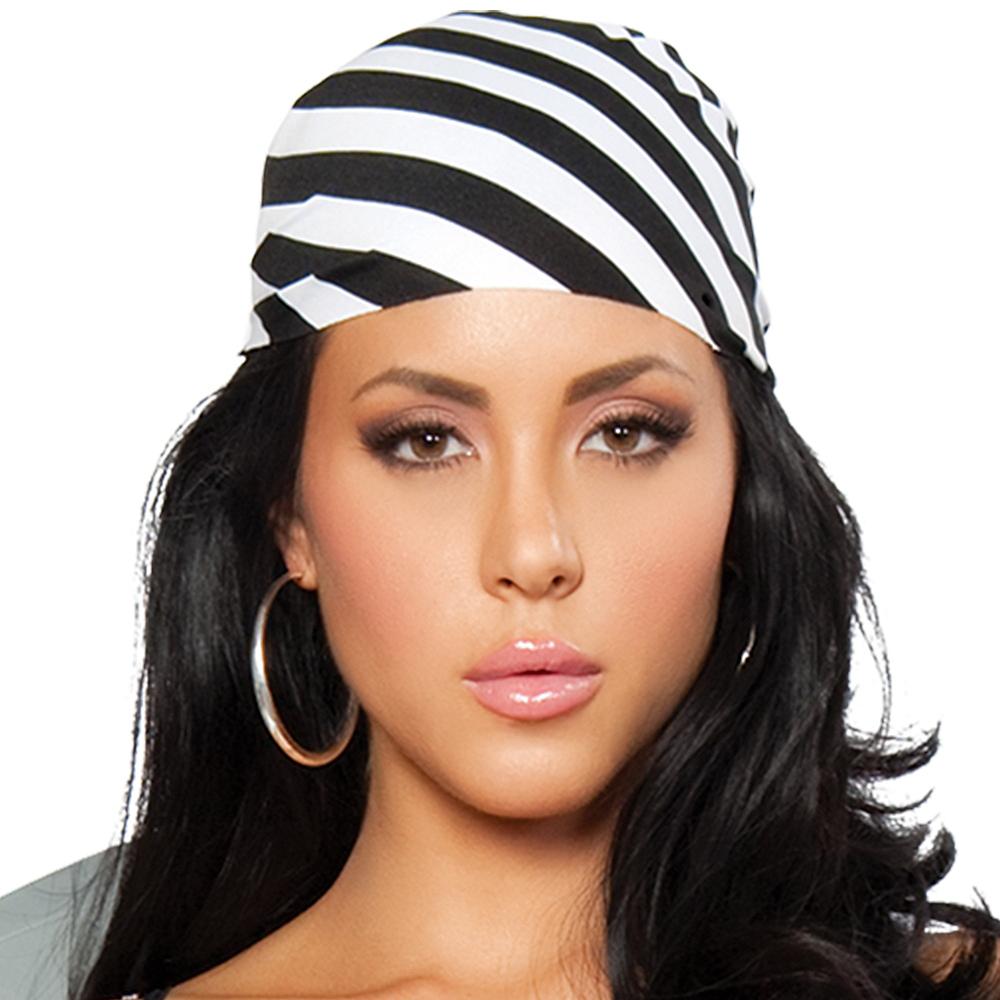 Womens Pirate Costume Image #3