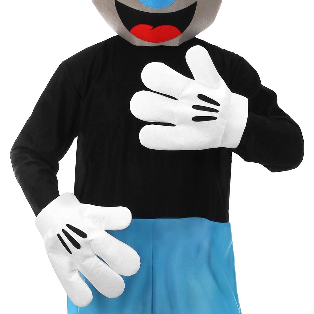 Adult Mugman Costume - Cuphead Image #3