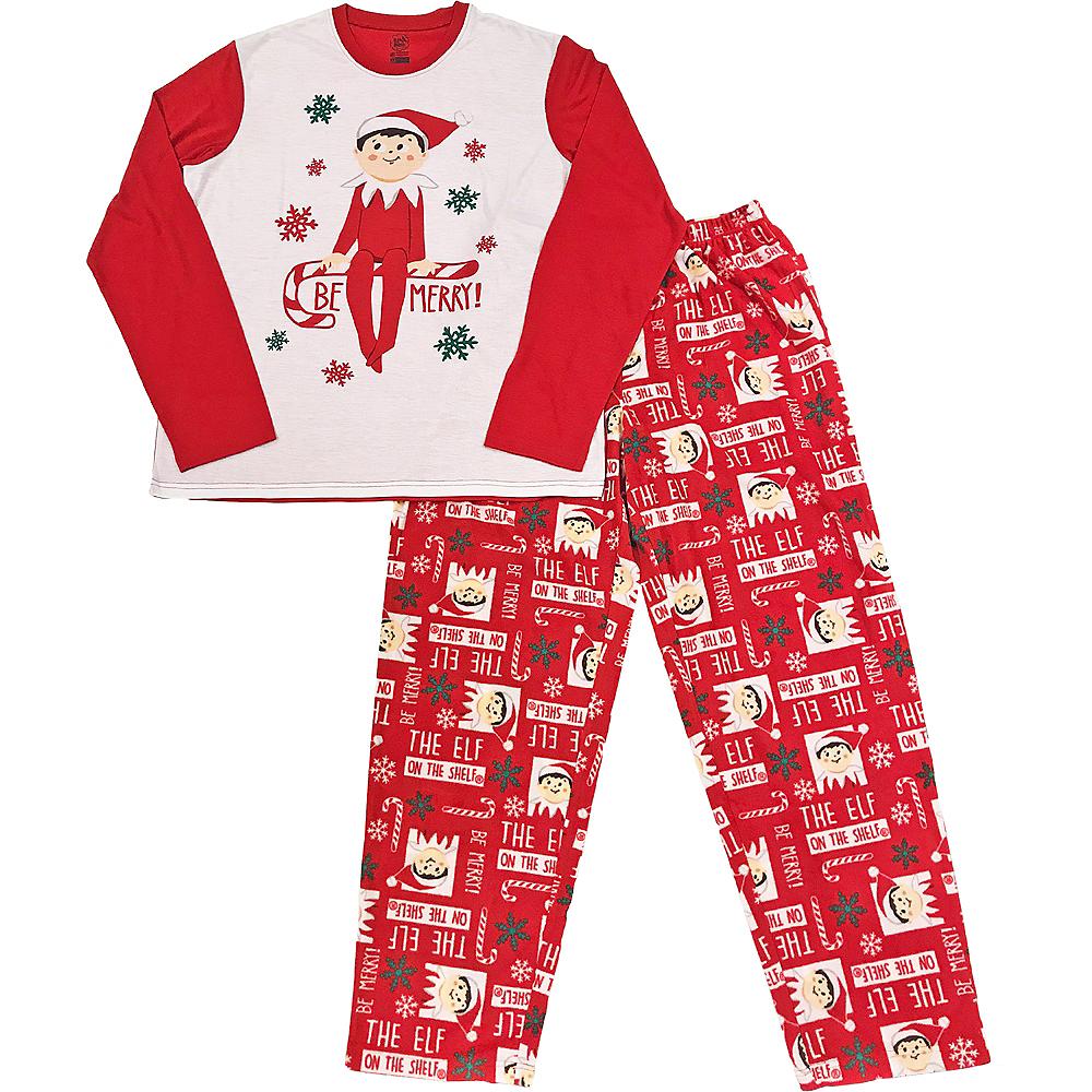 Women's Elf on the Shelf Pajamas Image #1