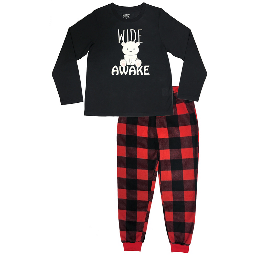 Child Wide Awake Pajamas Image #1