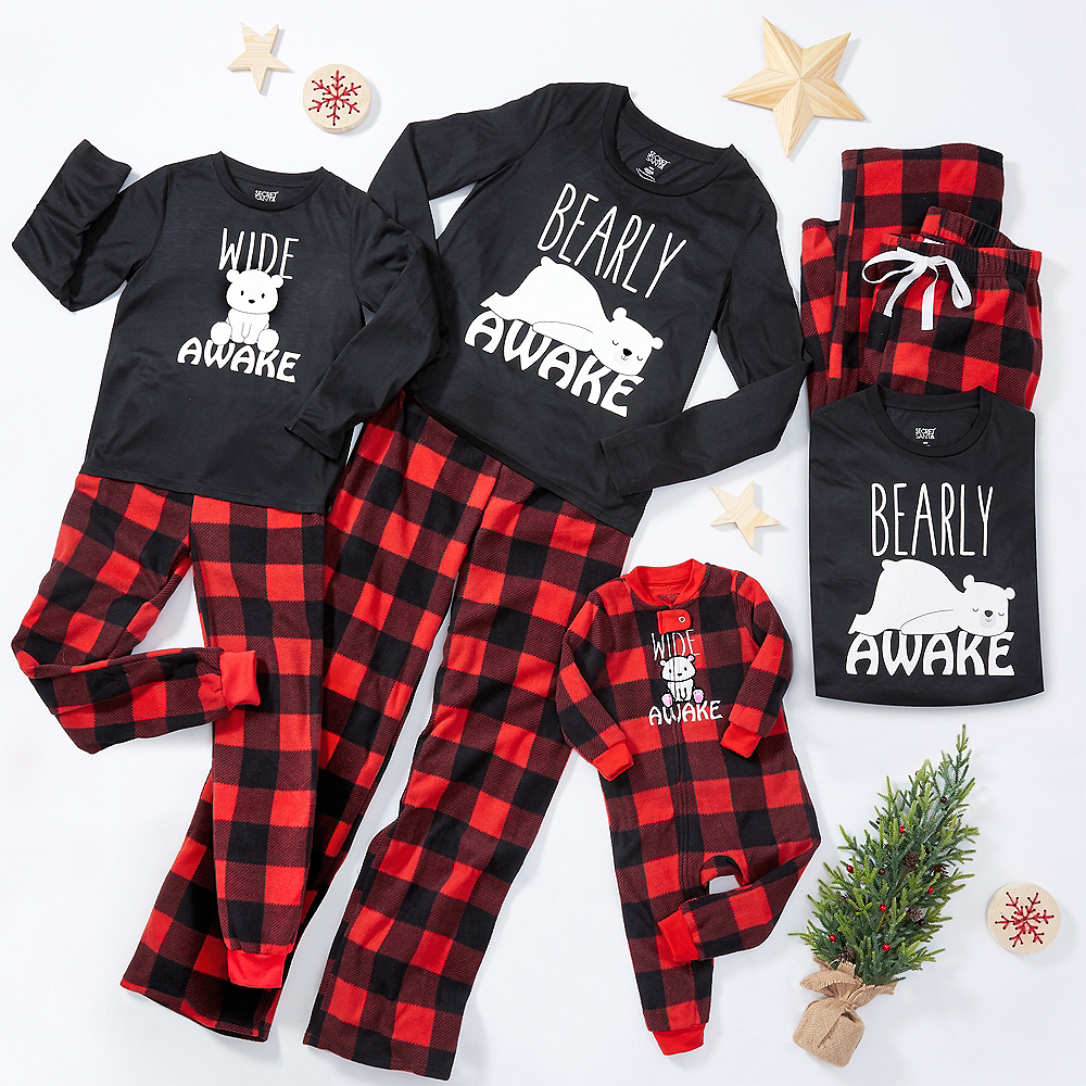 Child Wide Awake Pajamas Image #2