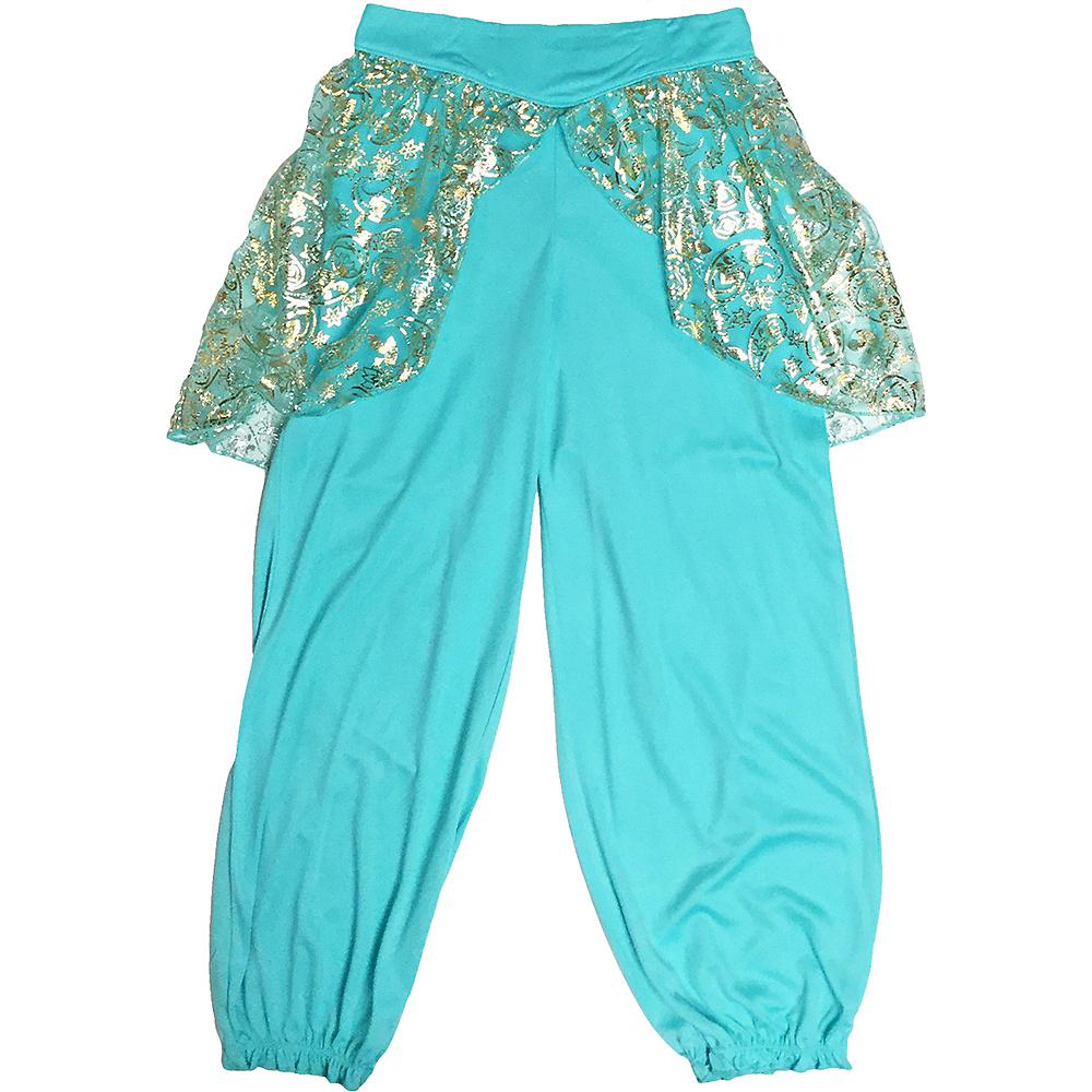 Girls Princess Jasmine Pajama Set - Aladdin Image #3