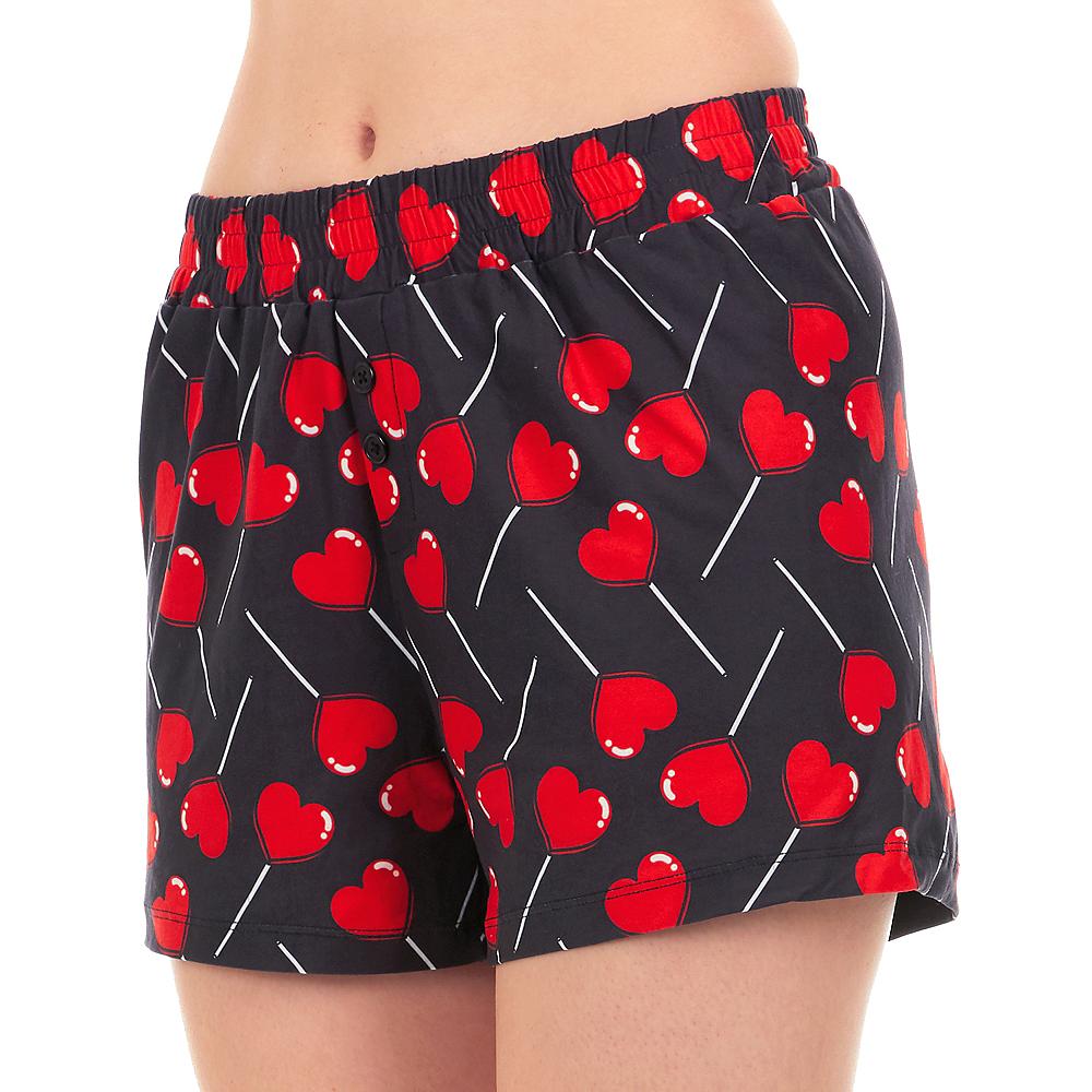 Heart Boxer Shorts Image #3