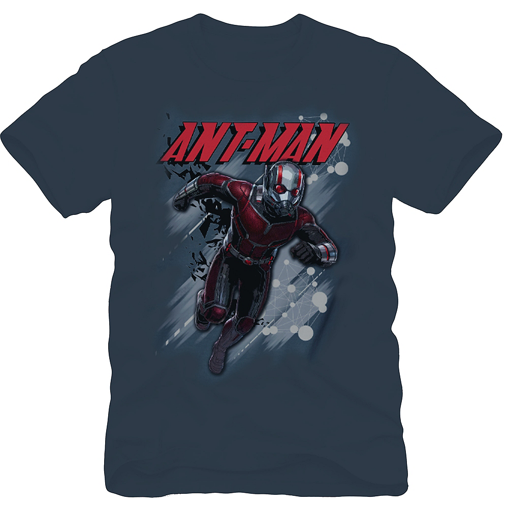 Ant-Man T-Shirt Image #1