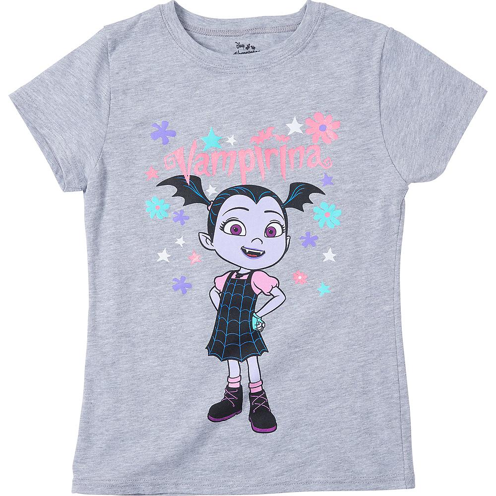 Child Vampirina T-Shirt Image #1