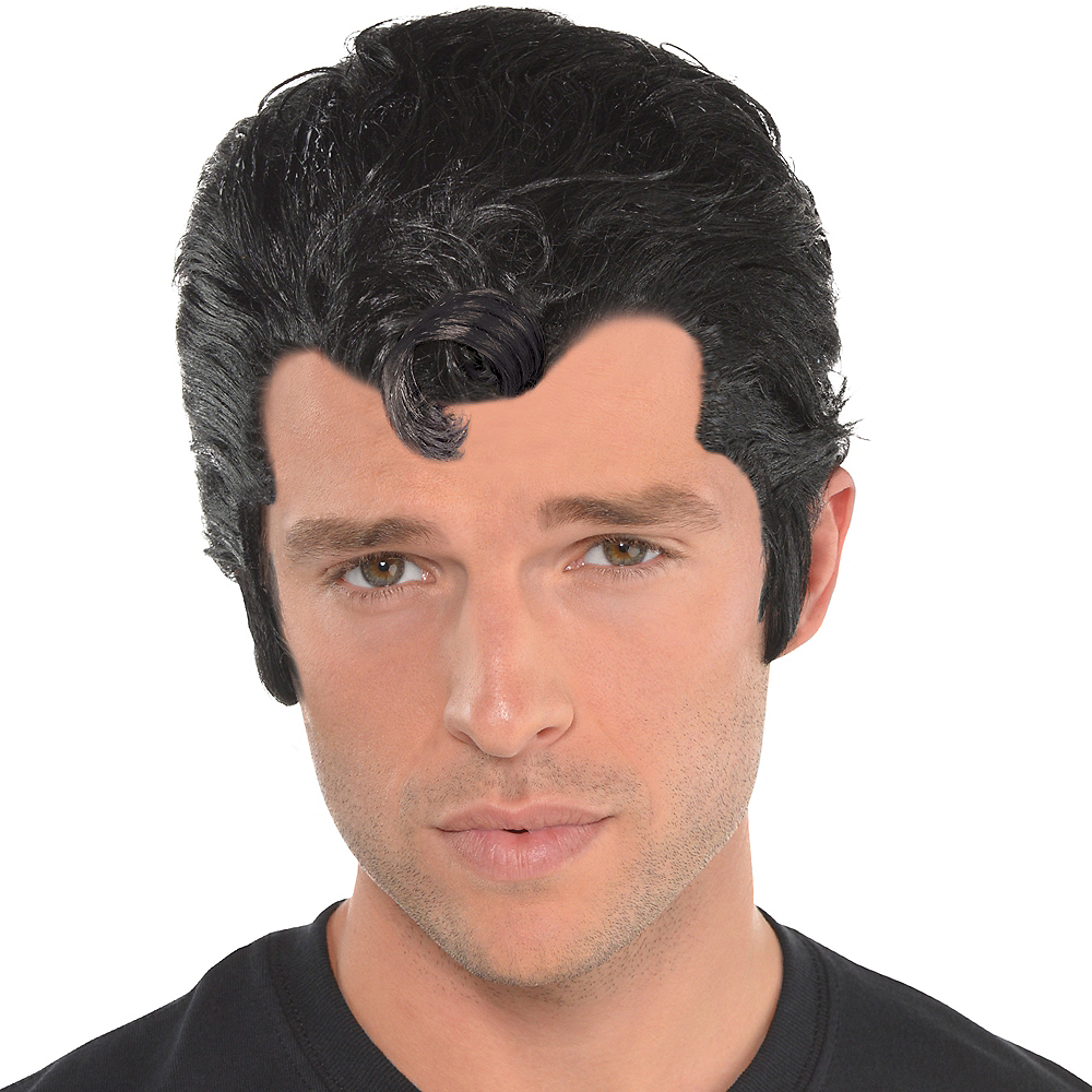 Mens Danny Zuko Costume Accessory Kit Image #2