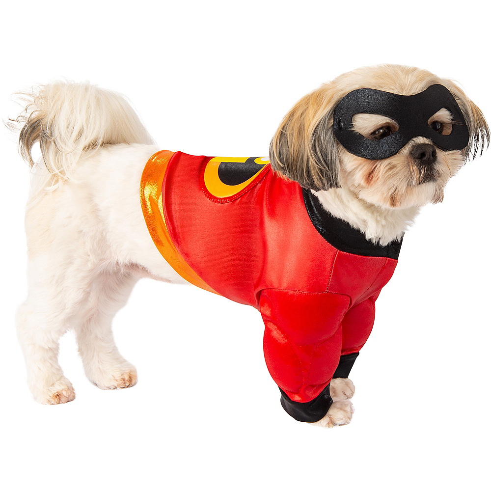 Incredibles Dog Costume Image #1