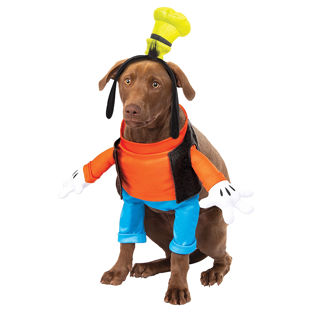 Goofy Dog Costume Image #1