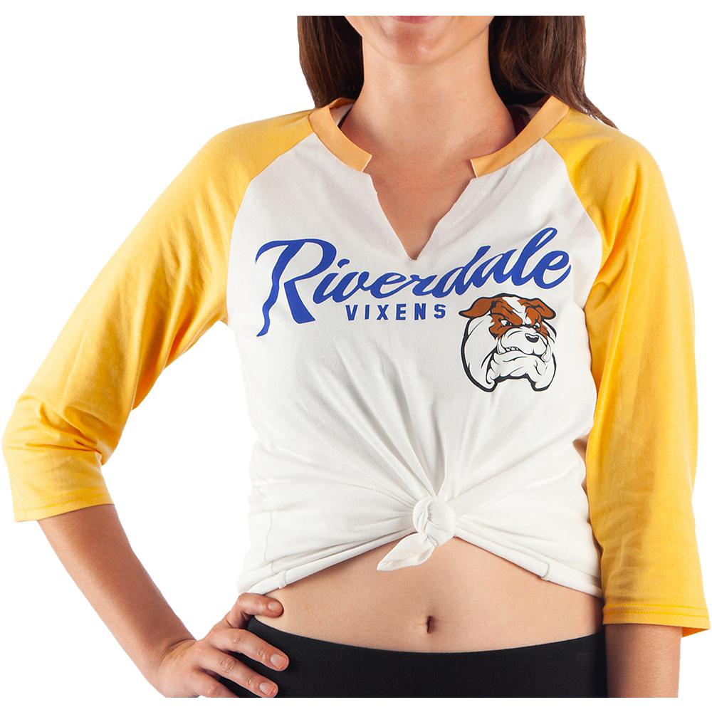 Adult Riverdale Vixens Top Image #2