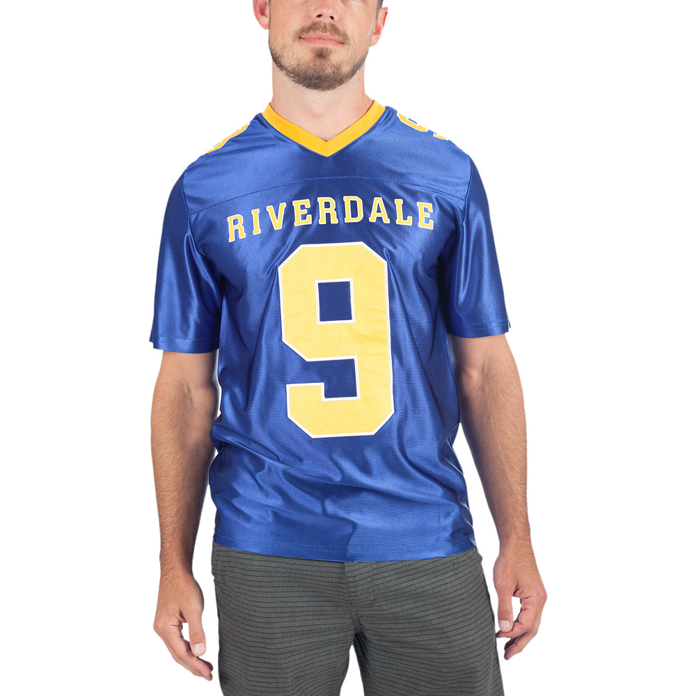Adult Archie Jersey - Riverdale Image #2