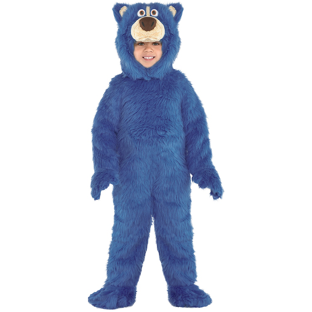 Child Boomer Costume - Wonder Park Image #1