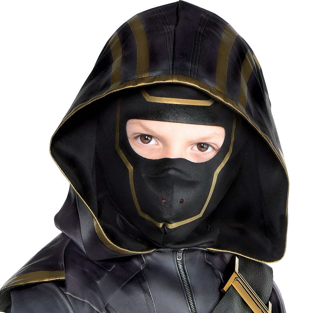 Nav Item for Child Ronin Costume - Avengers: Endgame Image #2