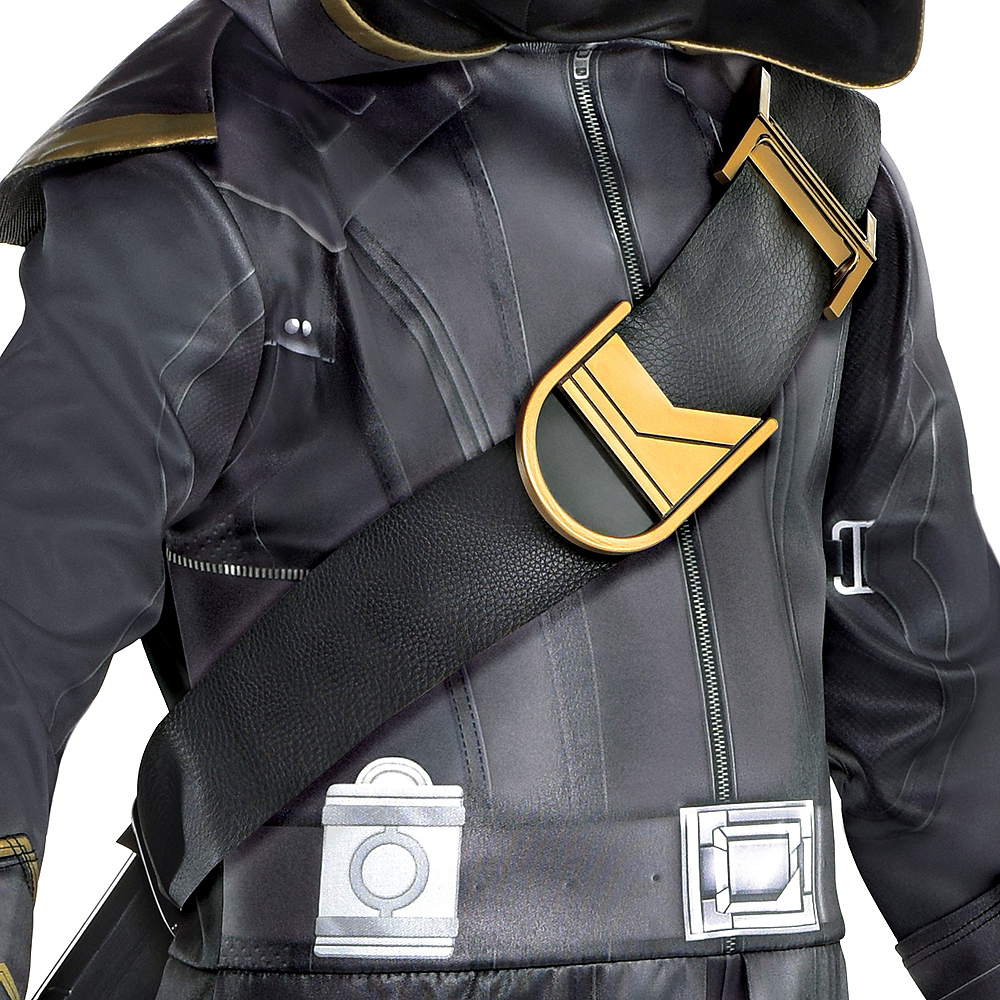 Child Ronin Costume - Avengers: Endgame Image #3