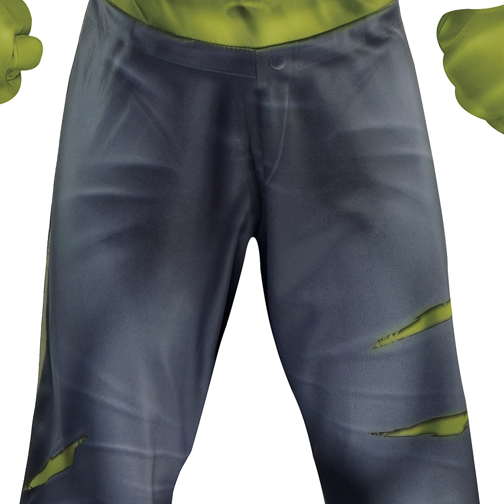 Child Hulk Muscle Costume - Avengers: Endgame Image #4