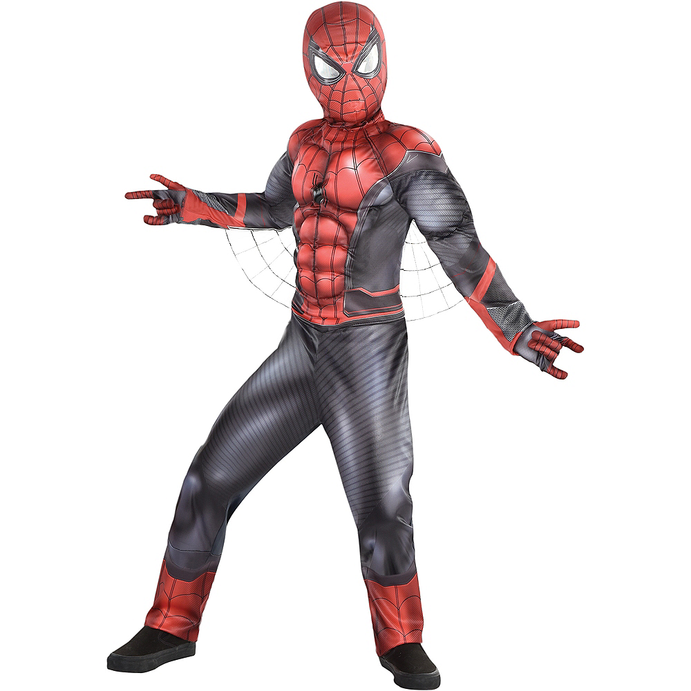Child Spider-Man Costume - Spider-Man: Far From Home Image #1