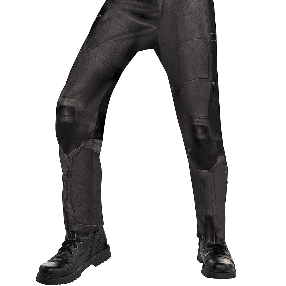 Child Spider-Man Stealth Suit Costume - Spider-Man: Far From Home Image #4