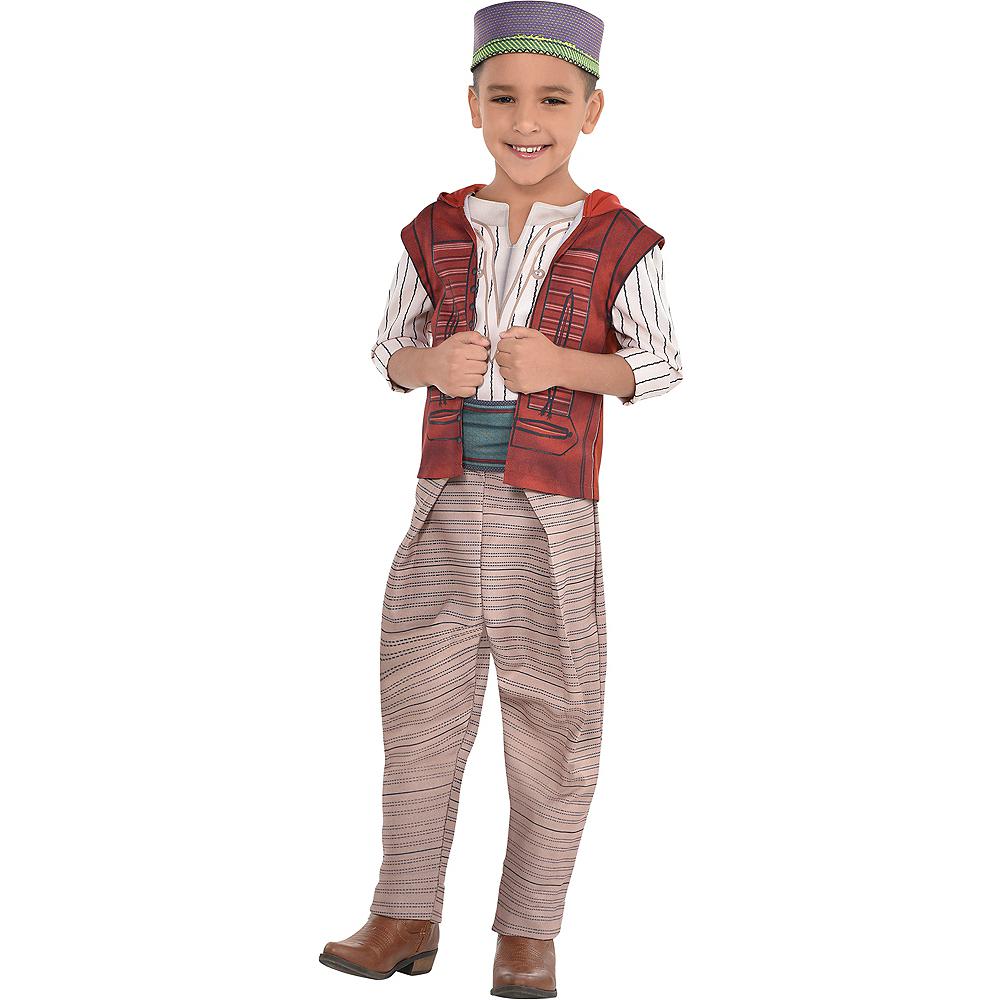 Child Aladdin Costume Image #1