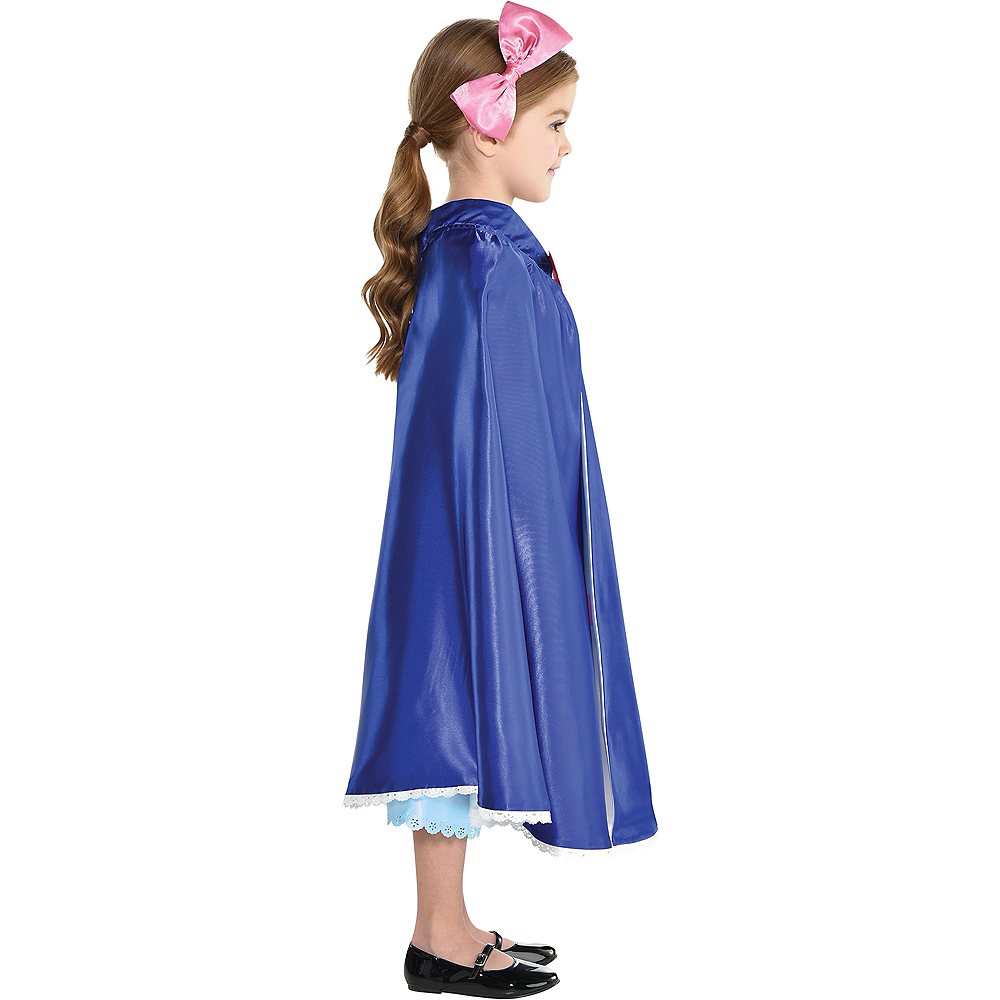 Nav Item for Child Bo Peep Costume - Toy Story 4 Image #3