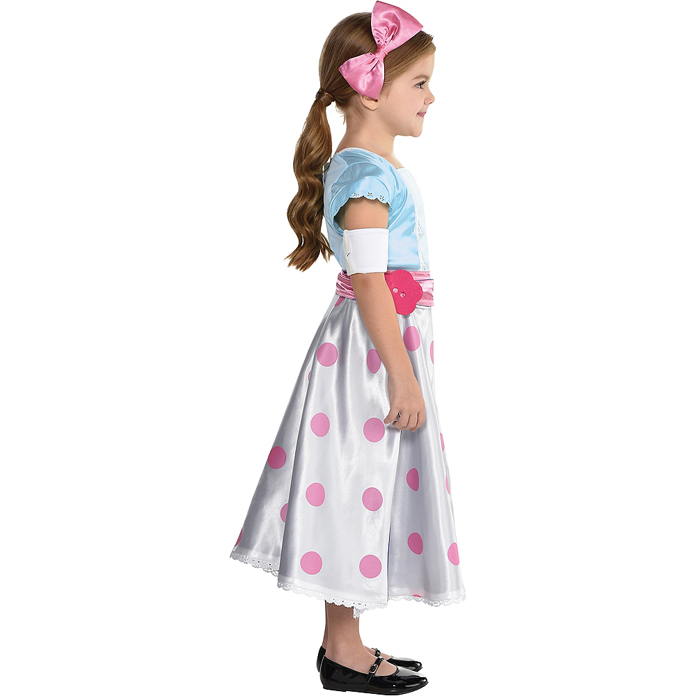 Child Bo Peep Costume - Toy Story 4 Image #4