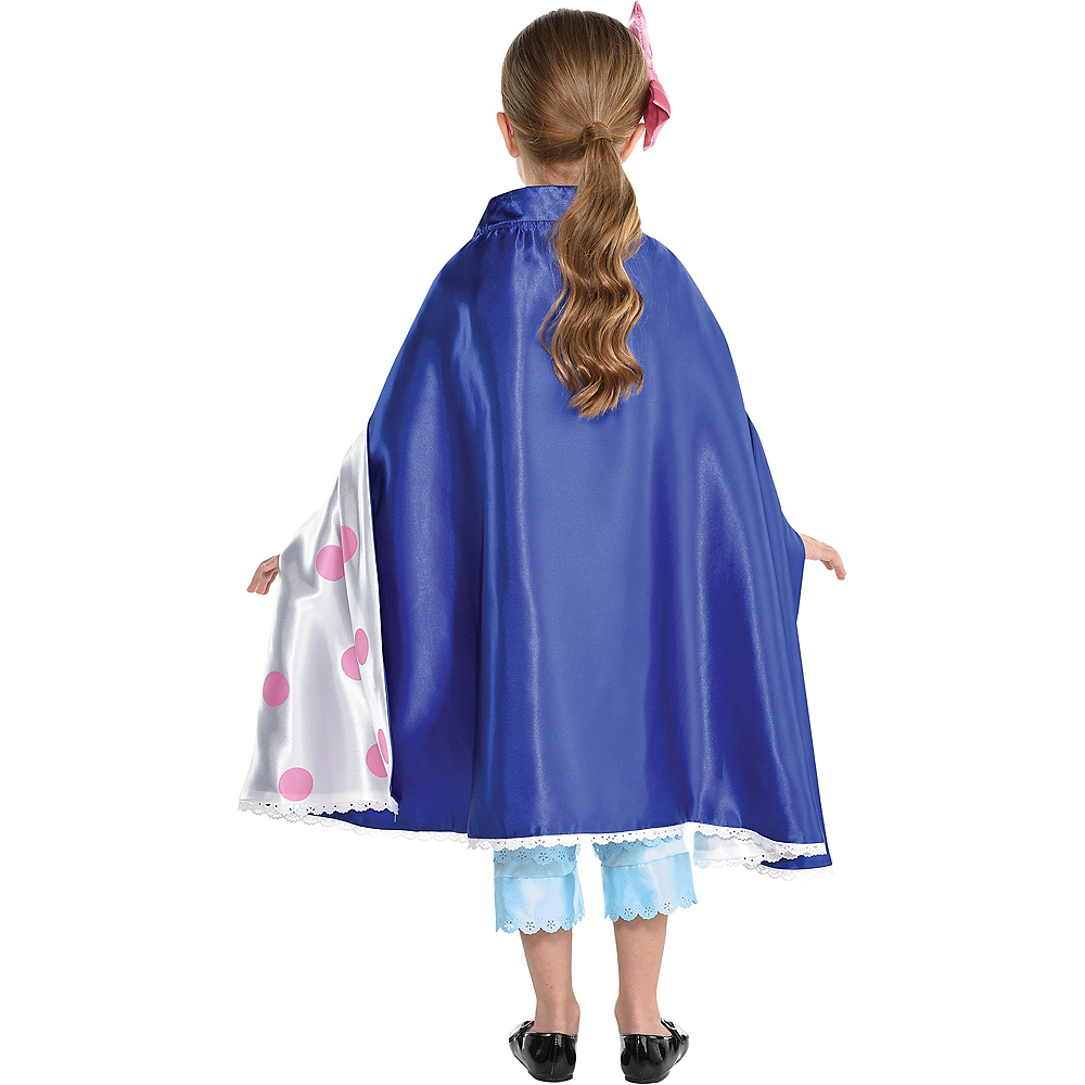 Nav Item for Child Bo Peep Costume - Toy Story 4 Image #5