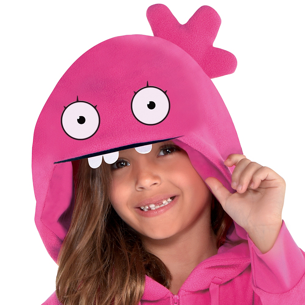 Child Moxy Costume - UglyDolls Image #2