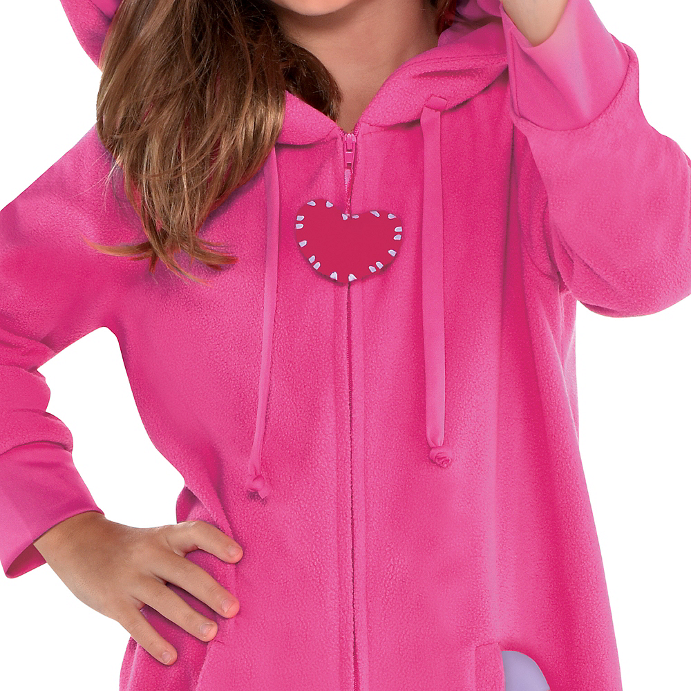 Child Moxy Costume - UglyDolls Image #3