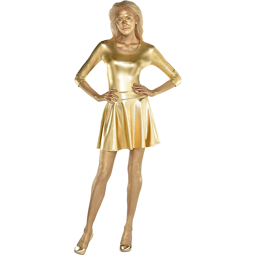 Womens Trophy Costume Accessory Kit Image #1