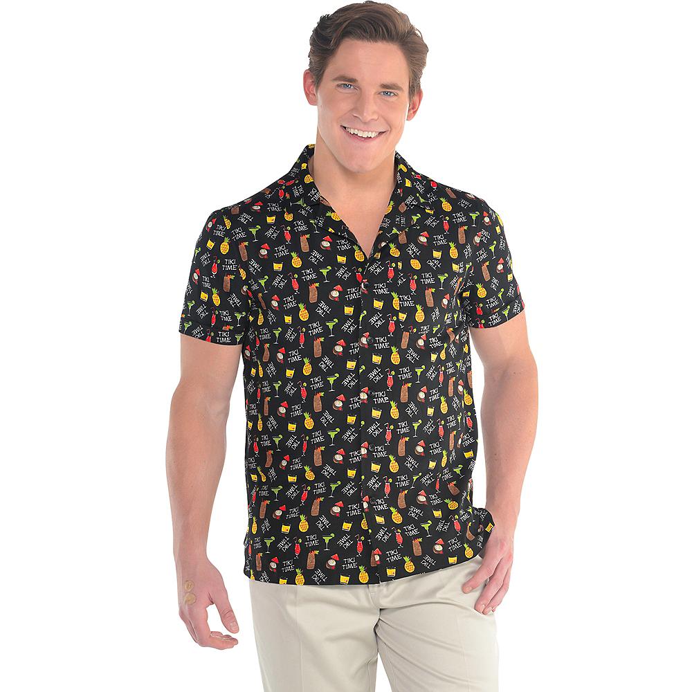 Toucan Hawaiian Shirt Image #2