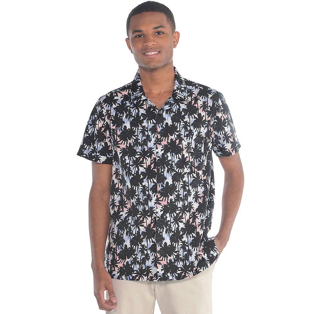 Toucan Hawaiian Shirt Image #3