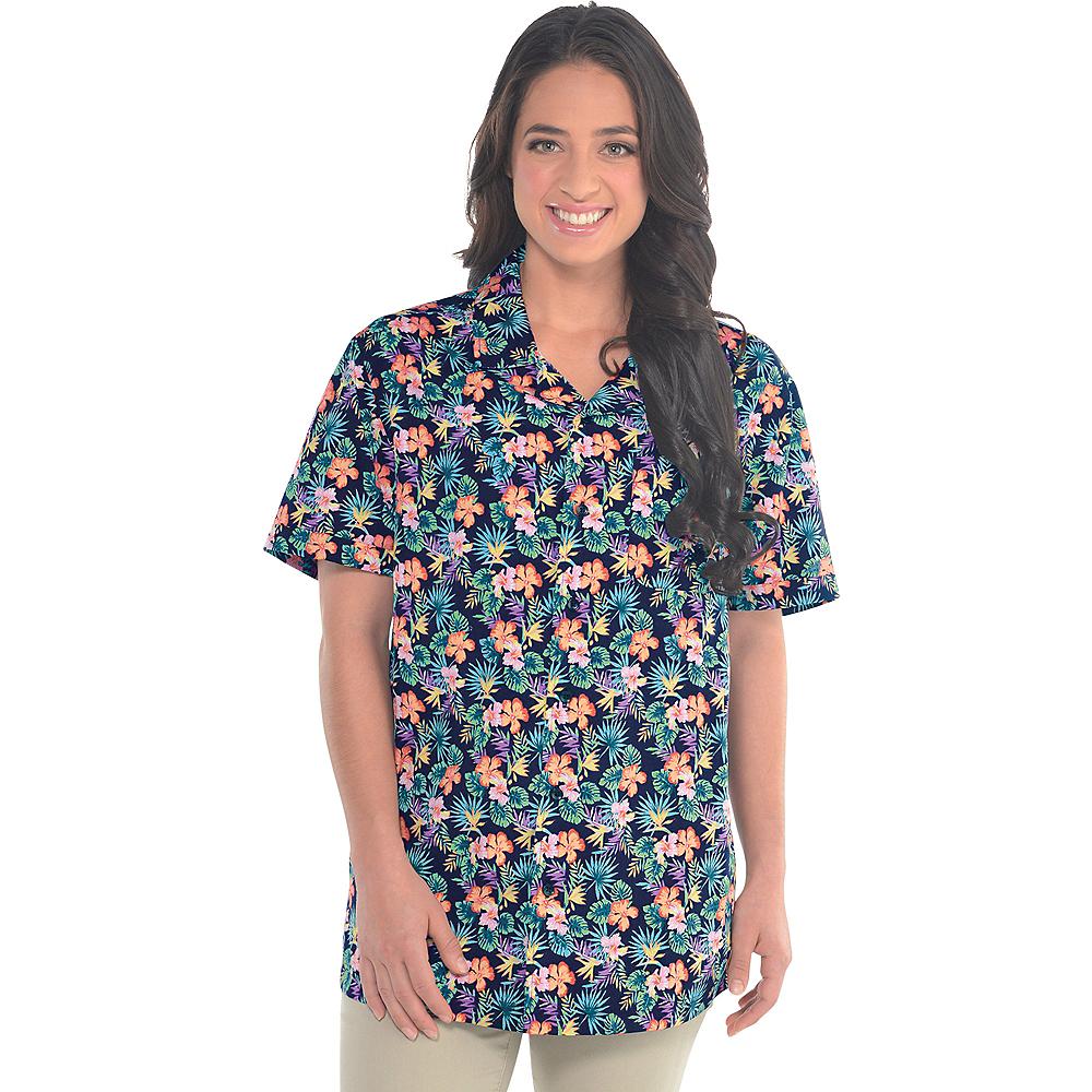 Toucan Hawaiian Shirt Image #4
