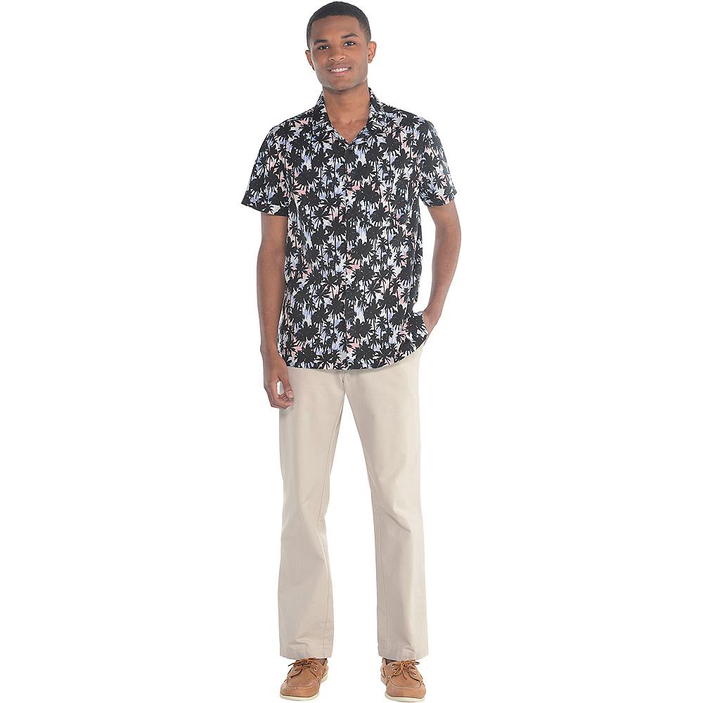 Palm Tree Hawaiian Shirt Image #1