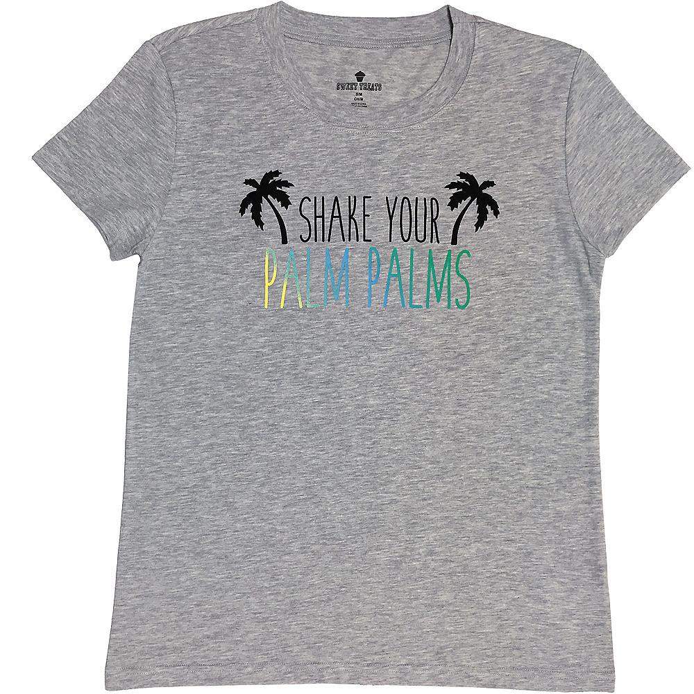 Shake Your Palm Palms T-Shirt Image #1