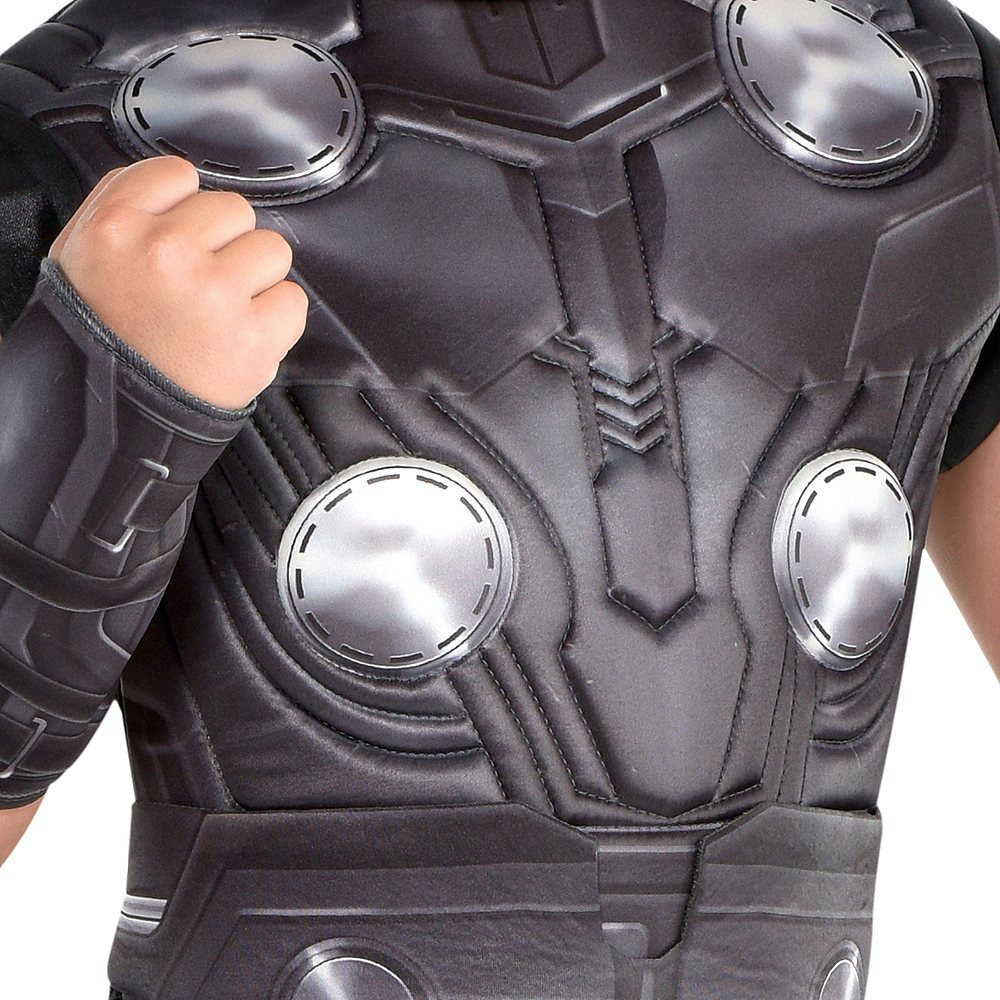 Child Thor Costume - Avengers: Endgame Image #2
