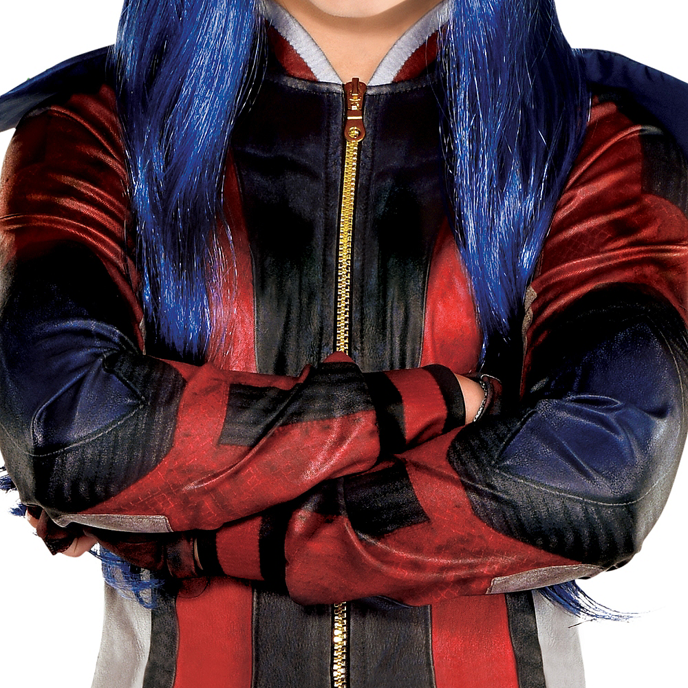 Child Evie Costume - Descendants 3 Image #2