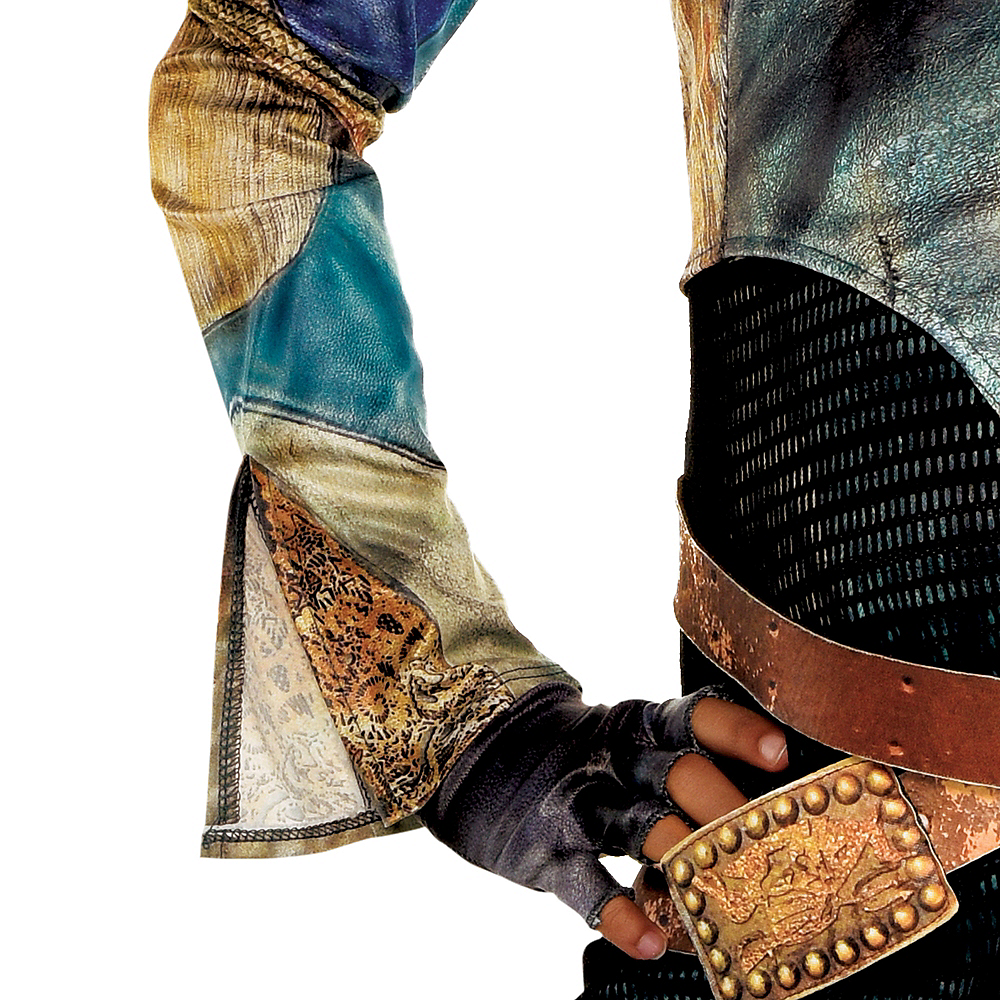 Nav Item for Child Uma Costume - Descendants 3 Image #3