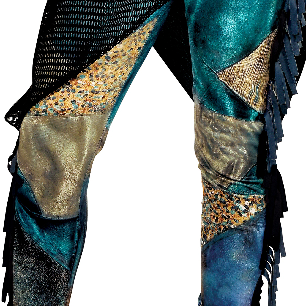 Child Uma Costume - Descendants 3 Image #4